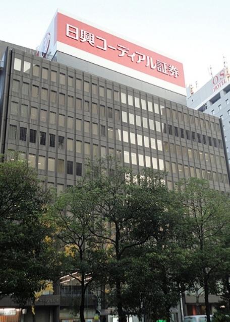 大阪日興ビル 9階 62.05坪(NO.5...