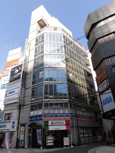 野村 ビル 南海 「南海野村ビル」(大阪市浪速区